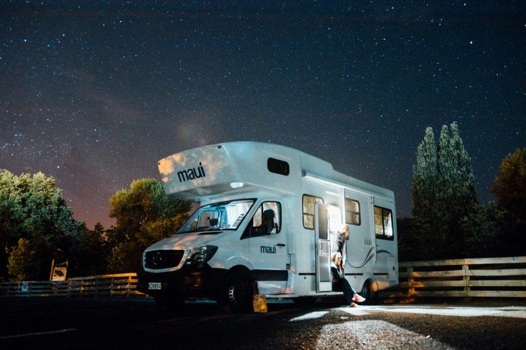 Camper perfetto: ecco gli accessori più utili