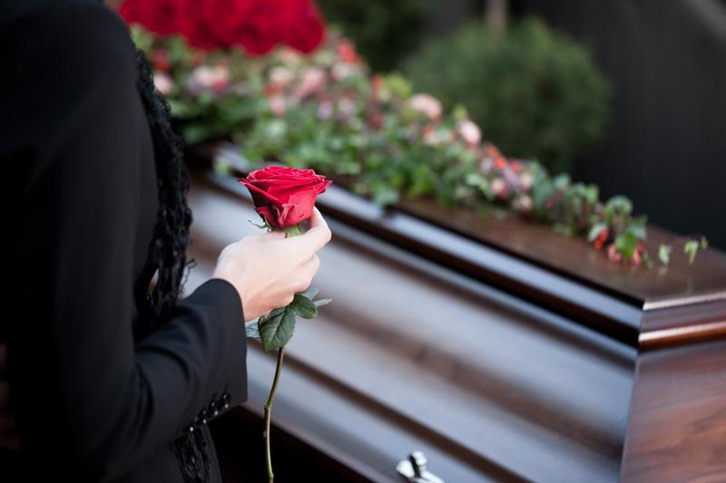 Funerali, le tendenze del 2019