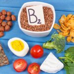 Vitamine B2: dove trovarle e a cosa servono