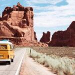 Viaggi negli Stati Uniti? Noleggiare un'auto potrebbe essere necessario per te
